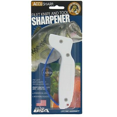AccuSharp 010C Filet Knife Sharpener