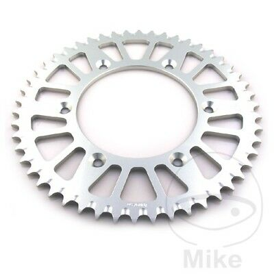JT Rear Sprocket 50T 520P JTA897.50 ALU Silver KTM SMC 690 R Supermoto 2016-2017