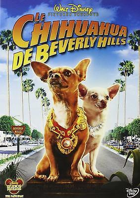 Le Chihuahua De Beverly Hills - Dvd Neuf Sous Cello