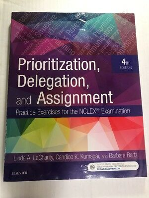 NEW Prioritization, Delegation, and Assignment Practice Exercises for the NCLEX