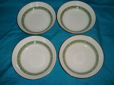 Royal Doulton - Rondelay - Bowls x 4