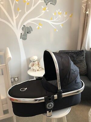 icandy carrycot peach