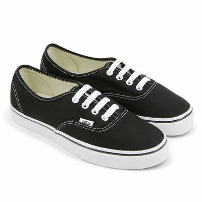 8d6e4ed7a8dc6 Women Vans Old Skool Black Skateboarding Shoes Classic Sneakers Suede All  Sizes
