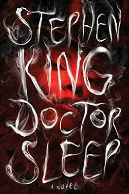 Doctor Sleep by King, Stephen Book The Cheap Fast Free Post