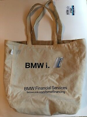 BMW i3/i8 Unveiling Event Welcome Kit