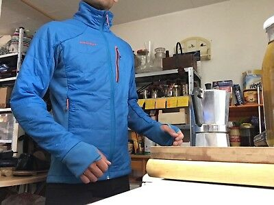 Mammut Eigerjoch light hybrid jacket