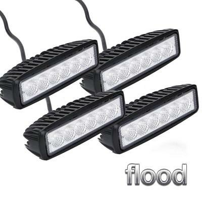 18W  LED Light Bar fit  Plow Truck  FREIGHTLINER CLASSIC FL 50 60 70 80 112