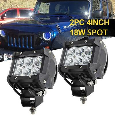 18W LED Light for Polaris Ranger 900 XP 570 Full size CREW 1000 EPS DIESEL