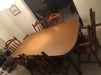 dining room set china cabinet with 6 chairs