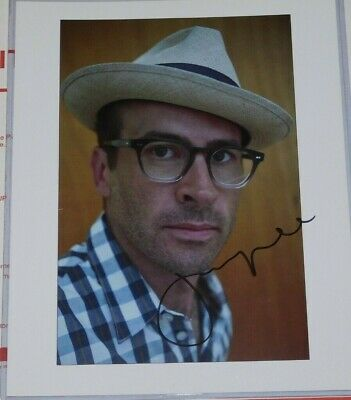 Jason Lee Autographed 8x10 Photo SIGNED My Name is Earl, Mallrats