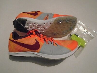 competitive price 54e84 02520 New Nike Zoom Rival XC Men s Size 10 Track Shoes + Spikes   Tool 904718-
