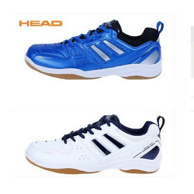 Head 1736 Badminton Squash Volleyball Indoor Court Shoes for Men's 2 Colors