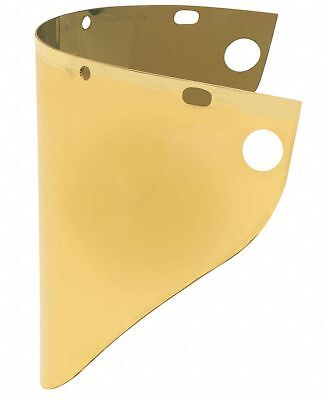 Faceshield Window for Fits F400, F500 Series and FH66, High Heat Applications
