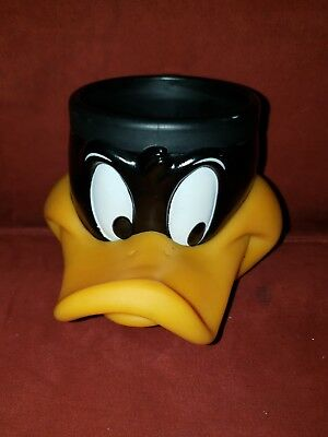 Applause Daffy Duck Plastic Cup 1993
