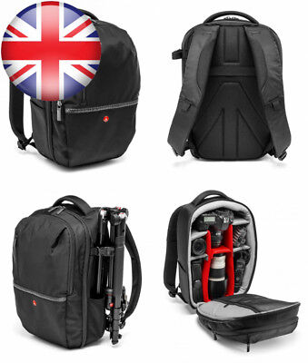 Manfrotto Large Advanced Gear Camera Backpack