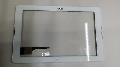 """Touch Screen Digitizer Glass For Acer Iconia One 10 B3-A20 A5008 Tablet 10.1"""""""