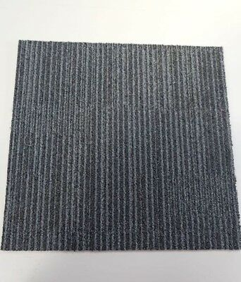 2500 Available Grade A Magnetic Back Grey Carpet Tiles - Flooring - Interface