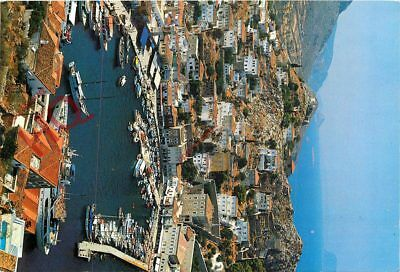 Picture Postcard--Hydra, View Of The Island