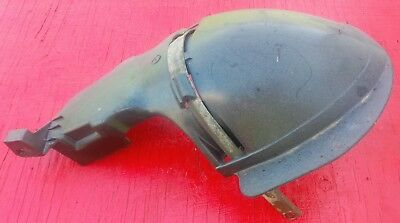 1985 Honda CH250 250 Elite - Inner Rear Fender Mud Guard