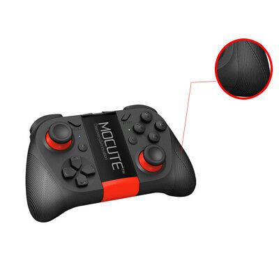 Mocute Bluetooth Game Controller Gamepad Joypad For Android/iOS Smartphone