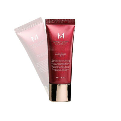 MISSHA @ M Perfect Cover BB Cream (SPF42/PA+++) [Limited] #21 Light Beige 20ml