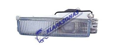 Audi 80 B4 1991 - 1994 New Front Bumper Spot Fog Lamp Light Left