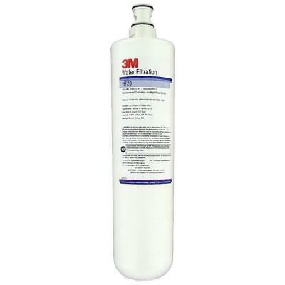 New 3M Water Filtration Replacement Filter Cartridge Model HF20 Replaces HF20-S