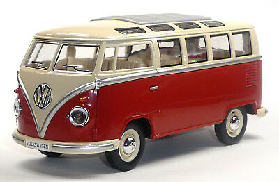 vw bus t1 bulli umbau diorama scheunenfund 1 19 barn find. Black Bedroom Furniture Sets. Home Design Ideas