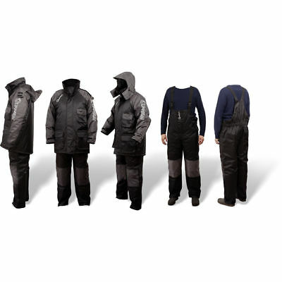 Angelsport Daiwa Rainmax EHL Wintersuit Gr XL DW-3208 Winter Thermoanzug Winteranzug 2-tlg Bekleidung