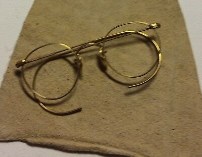 GOLD •ASSAYED 45/1000 Fine GOLD CONTENT NEW OLD STOCK 40mm FULL-vue