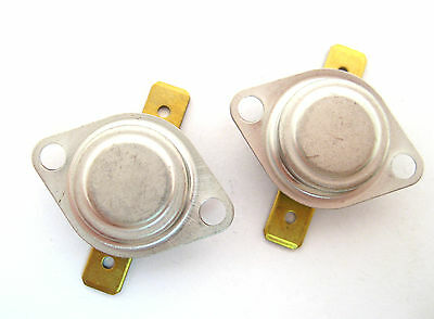 Thermo-Disc 36TXE11 Thermal Switch: 2/Lot: Great Price