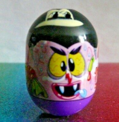 Moose/'s Mighty Beanz 2018 Series 1 #56 HAIRY SPIDER Bean Mint OOP