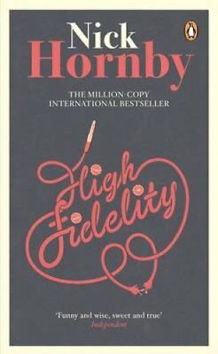 High Fidelity by Nick Hornby 9780241969816 (Paperback, 2014)