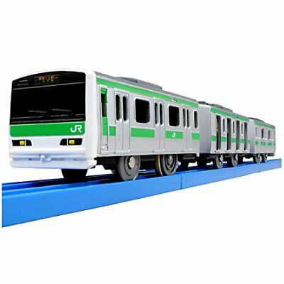 Plarail S-32 door opening and closing E231 system 500 series Yamanote Line JP