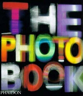 The Photography Book by Phaidon Editors Paperback Book The Cheap Fast Free Post