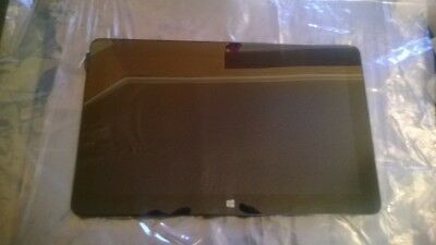 Dell Venue 11 Pro (7130/7139) Touch Screen LCD Display + Assembly Frame