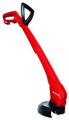 Einhell GC-ET 3023 Electric Grass Trimmer with 23 cm Cutting Width - Red