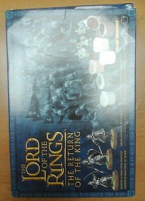 Lord of the Rings Games Workshop Guerrieri di Minas Tirith