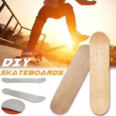 Professional Maple Skateboard Deck Adlut Dancing Cruise Freestyle