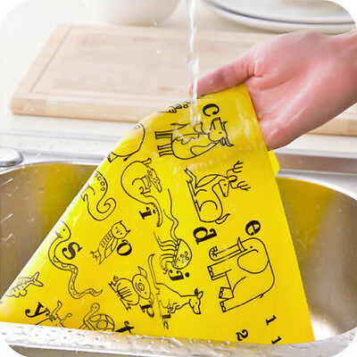 Silicone Baby Children Placemats Heat Resistant Kids Meal Mat Supply 6A