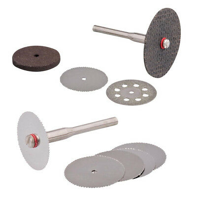 32mm Dia Silverline 783161 Rotary Tool Cutting//Grinding Disc Set 5pc 22