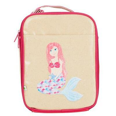 Apple & Mint Insulated Lunch Bag