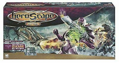 Hasbro Heroscape Master Set: Rise Of The Valkyrie New Sealed