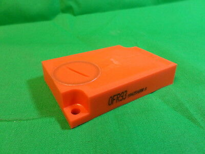 Belogh OFR-93 1.5MHz Reprogrammable Passive Industrial RFID Tag
