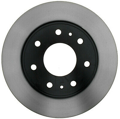Disc Brake Rotor Front ACDELCO PRO DURASTOP 18A2678 fits 2009 Ford F-150