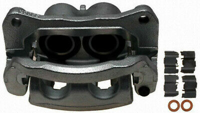 Disc Brake Caliper-Friction Ready Non-Coated Front Left fits 07-15 Mazda CX-9