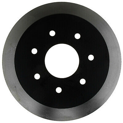 Disc Brake Rotor Rear ACDELCO PRO DURASTOP 18A820 fits 00-03 Ford F-150