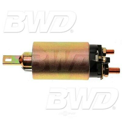 Starter Solenoid BWD S5074 fits 90-99 Ford E-350 Econoline Club Wagon 7.3L-V8