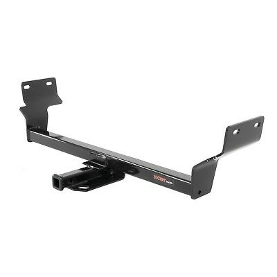 Trailer Hitch-Class I 1.25 in. Receiver Hitch Rear fits 15-17 Chrysler 200