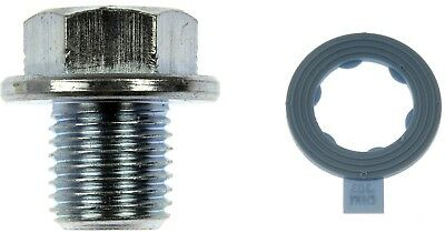 Engine Oil Drain Plug Dorman 090-033.1